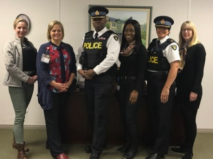 Community Collaboration Leads to Mental Health Response Team