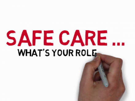 Safe Care...What's Your Role