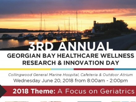 Healthcare Wellness Research & Innovation Day