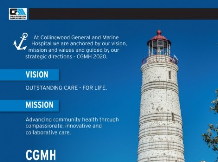CGMH is Recruiting new Board Members