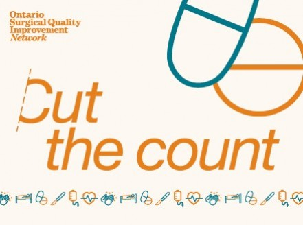Cut the Count: New Surgical Quality Improvement Campaign