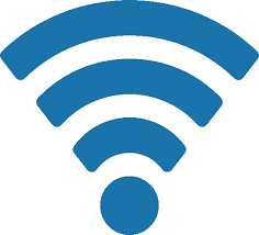 Free wi-fi access for guests