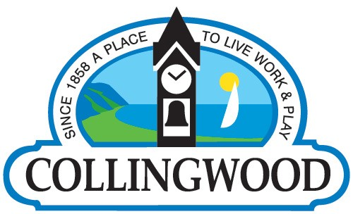 Town of Collingwood logo